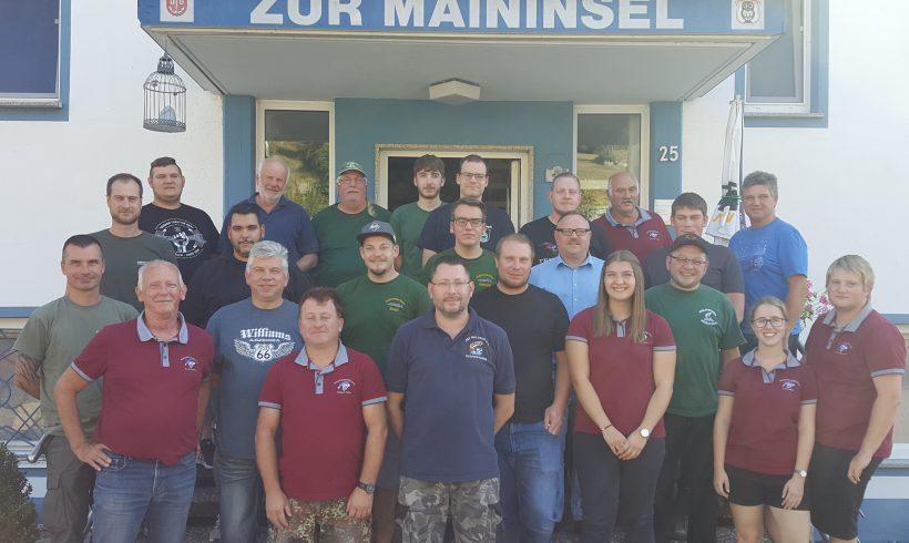 Herbstversammlung der Fischerjugend 2019