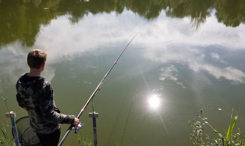 Herbstfischen der Fischerjugend 11.09.21 ABGESAGT MANGELS TEILNEHMER